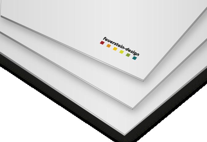 Polystyrolplatten